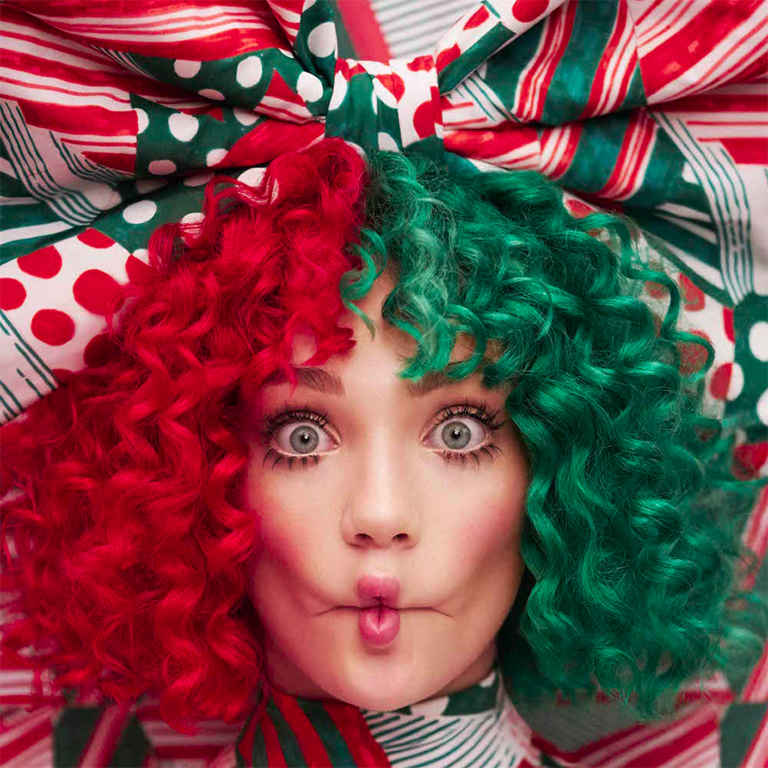 Sia | Everyday Is Christmas | Kerstalbum (Lp)