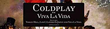 Coldplay | Viva La Vida Or Death And All His Friends Vinyl Album