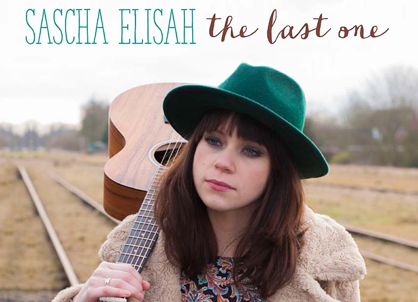 Single Sascha Elisah | The Last One (Record Store Day 2017)