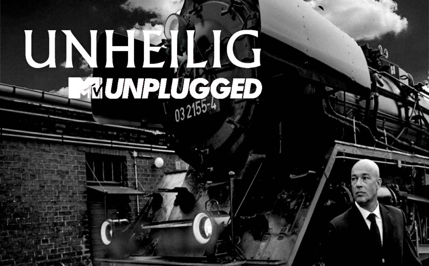 Unheilig | Mtv Unplugged.. -Ltd- (Lp)