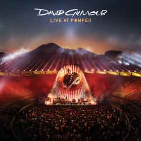 David Gilmour Live At Pompeii lp Nieuw in de platenwinkel