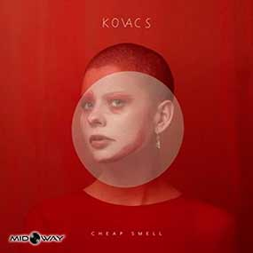 Kovacs Cheap Smell Lp
