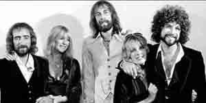 Alle vinyl albums van de band Fleetwood Mac (Lp)