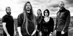 Alle Vinyl albums van de band My Dying Bride (Lp)