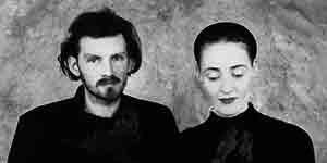 Vinyl albums van de band Dead Can Dance