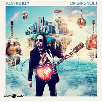 Ace Frehley | Origins Vol.1