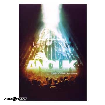 Anouk - Live At Gelredome (DVD)