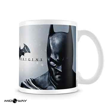 Batman | Origins Taza Joker & Batman | Mok Beker Groot