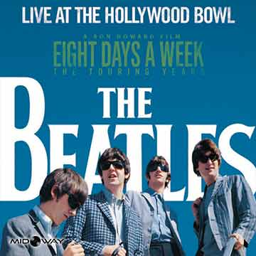 Beatles | Live At The Hollywood Bowl