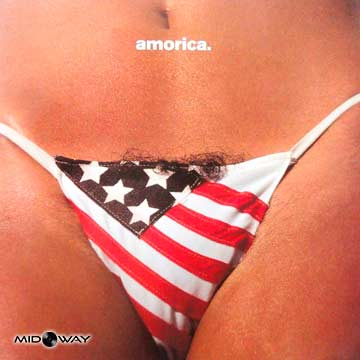 Black Crowes | Amorica