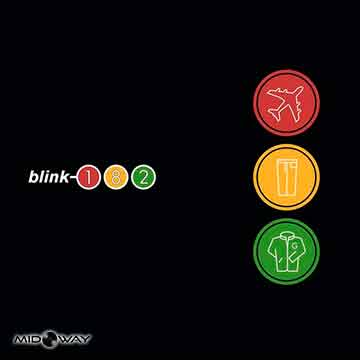 Blink-182 | Take Off.. -Coloured-