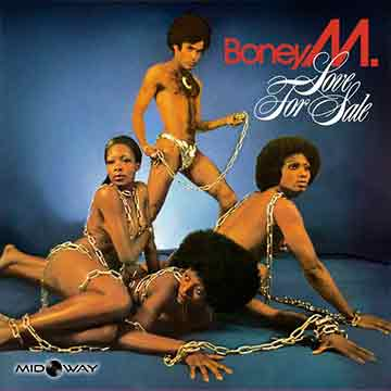 Boney M | Love For Sale
