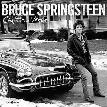 Bruce Springsteen | Chapter And Verse
