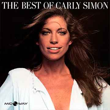 Carly Simon | The Best Of Carly Simon
