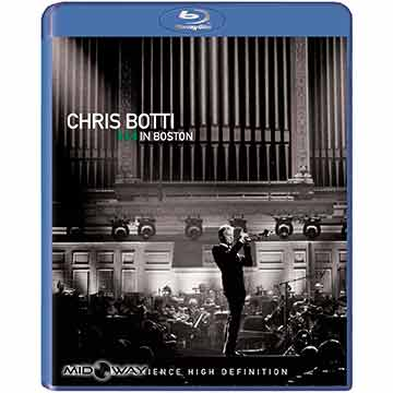 Chris Botti | Chris Botti Live In Boston
