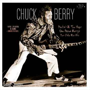 Chuck Berry | Rockin At the hops ..