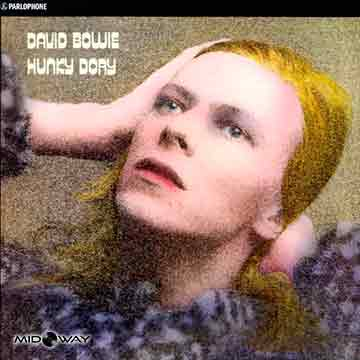 David Bowie | Hunky Dory (Lp)