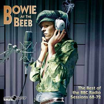 David Bowie | Bowie At The Beeb