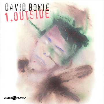 David Bowie | Outside
