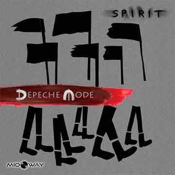 Depeche Mode | Spirit (Lp)