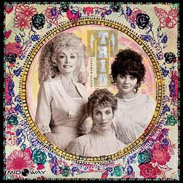 Dolly Parton | Trio: Farther Along