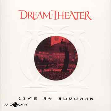 Dream Theater | Live At The Budokan