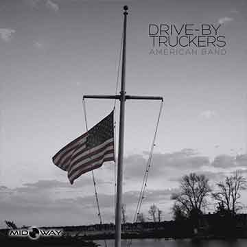 Drive-By Truckers | American Band