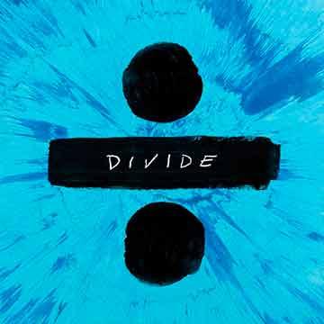 Ed Sheeran Divide Deluxe Lp