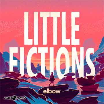 Elbow | Little Fictions
