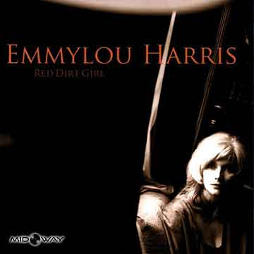 Emmylou Harris | Red Dirt Girl