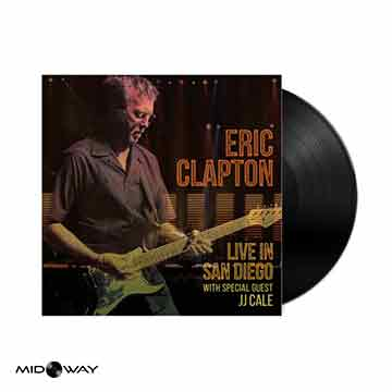 Eric Clapton | Live In San Diego