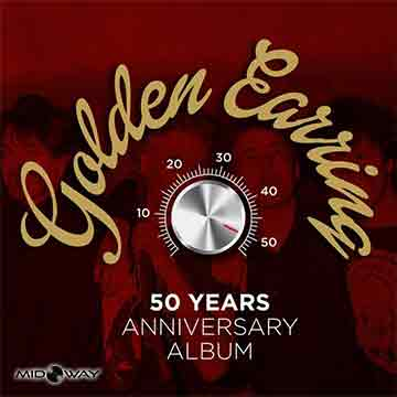 Golden Earring | 50 Years Anniversary Album