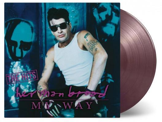 Herman Brood | My Way: The Hits