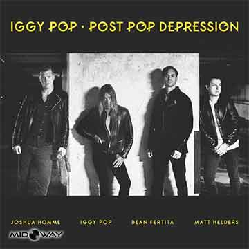 Iggy Pop | Post Pop Depression
