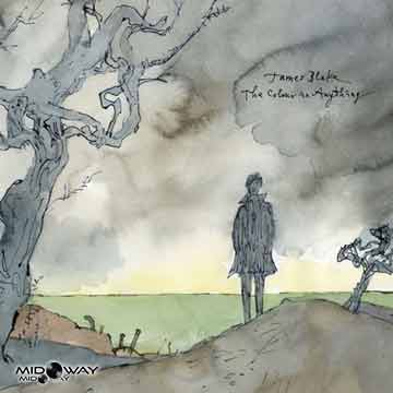 James Blake | The Colour In Anything