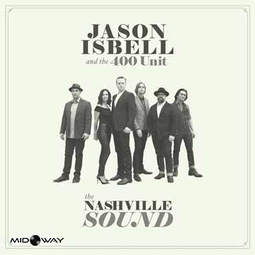 Jason And The 400 Isbell | Nashville Sound