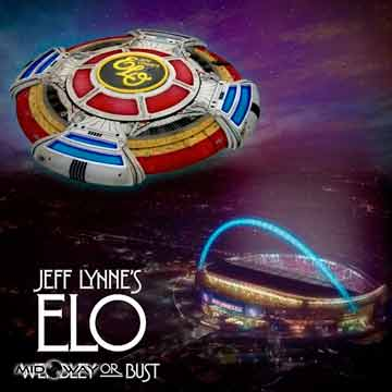 Jeff Lynne's ELO | Wembley Or Bustt