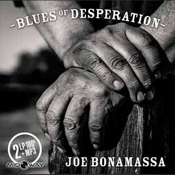 Joe Bonamassa | Blues Of Desperation