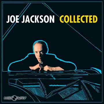 Joe Jackson | Collected