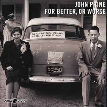 John Prine | For Better, Or Worse