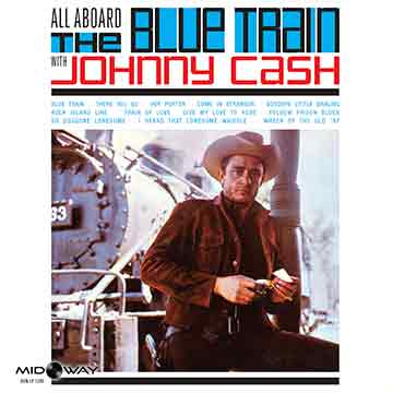 Johnny Cash | All Aboard The..