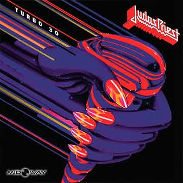 Judas Priest | Turbo 30 - 30th Anniversary Edition (Remastered) (LP)