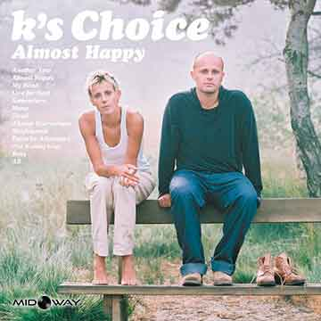 K's Choice | Almost Happy