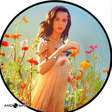 Katy Perry | Prism (Picture Disc Limited Edition)