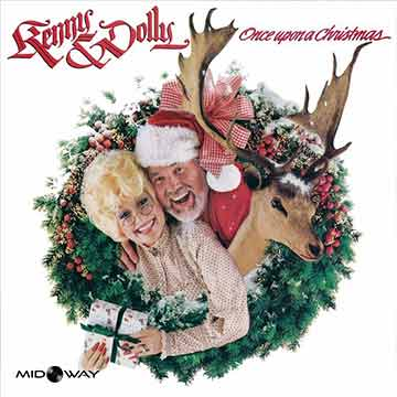 Kenny Rogers &  Dolly Parton | Once Upon A Christmas