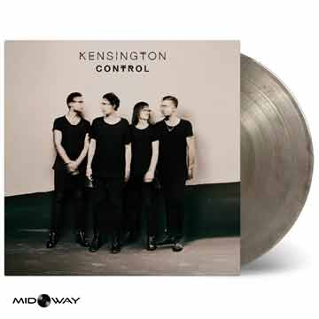 Kensington | Control (Limited edition)