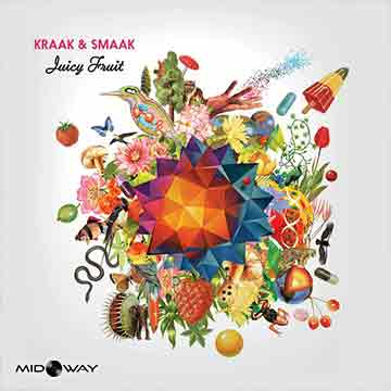 Kraak & Smaak | Juicy Fruit