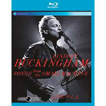 Lindsey Buckingham | Songs From The Small Machine