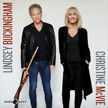 Lindsey Buckingham | Christine McVie