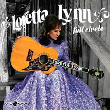 Loretta Lynn | Full Circle